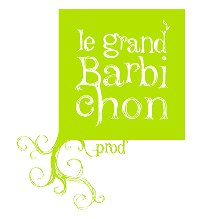 Logo le grand barbichon prod